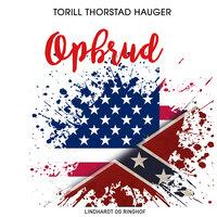 Opbrud - Torill Thorstad Hauger