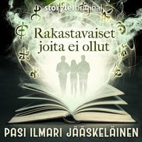 Rakastavaiset joita ei ollut K1O1 - Pasi Ilmari Jääskeläinen