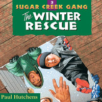 The Winter Rescue - Paul Hutchens