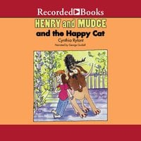 Henry and Mudge and the Happy Cat - Cynthia Rylant