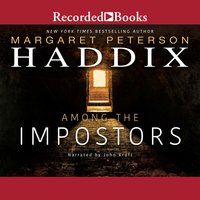 Among the Impostors - Margaret Peterson Haddix