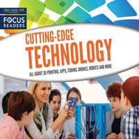 Cutting-Edge Technology - Various