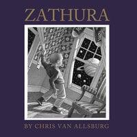 Zathura - Chris Van Allsburg