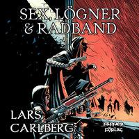 Sex, lögner och radband - Lars Carlberg