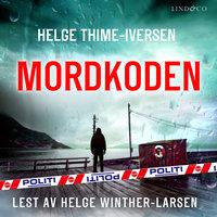 Mordkoden - Helge Thime-Iversen