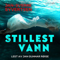 Stillest vann - Jan-Sverre Syvertsen