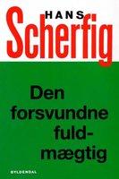 Den forsvundne fuldmægtig - Hans Scherfig