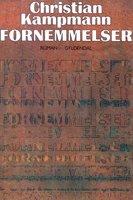 Fornemmelser - Christian Kampmann