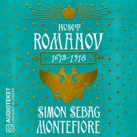 Huset Romanov - Simon Sebag Montefiore