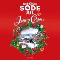 Rosie Hopkins' søde jul - Jenny Colgan