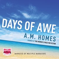 Days of Awe - A.M. Homes