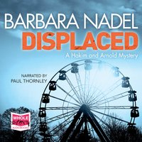 Displaced - Barbara Nadel