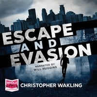 Escape and Evasion - Christopher Wakling