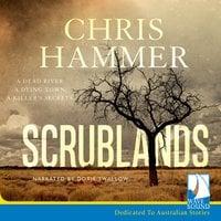 Scrublands - Chris Hammer