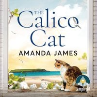 The Calico Cat - Amanda James