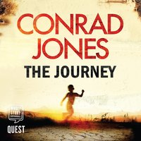 The Journey - Conrad Jones