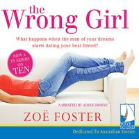 The Wrong Girl - Zoe Foster