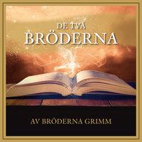 De två bröderna - Bröderna Grimm