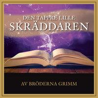 Den tappre lille skräddaren - H.C. Andersen