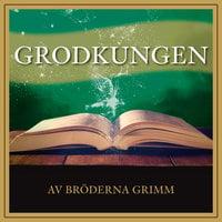 Grodkungen - Bröderna Grimm