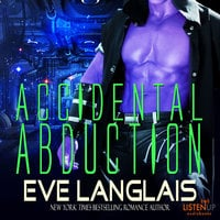 Accidental Abduction - Eve Langlais