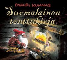 Suomalainen tonttukirja - Mauri Kunnas