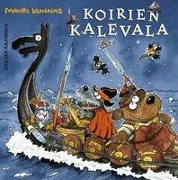 Koirien Kalevala - Mauri Kunnas