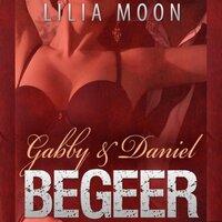 Begeer - Gabby & Daniel - Lilia Moon