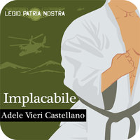 Implacabile - Adele Vieri Castellano