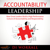 Accountability Leadership - Di Worrall