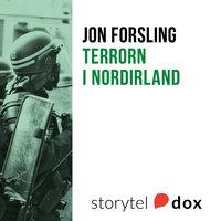 Terrorn i Nordirland - Jon Forsling