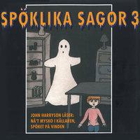 Spöklika sagor 3 - Karin Hofvander