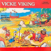 Vicke Viking - Runer Jonsson