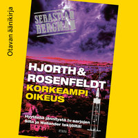 Korkeampi oikeus - Hans Rosenfeldt, Michael Hjorth