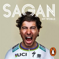 My World - Peter Sagan