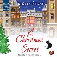 A Christmas Secret - Kirsty Ferry