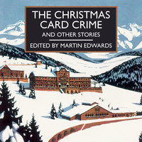 The Christmas Card Crime and Other Stories