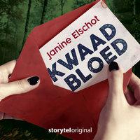 Kwaad bloed - S01E08 - Suzanne Hazenberg,Janine Elschot