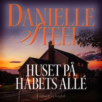 Huset på Håbets Allé - Danielle Steel