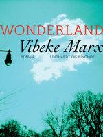 Wonderland - Vibeke Marx