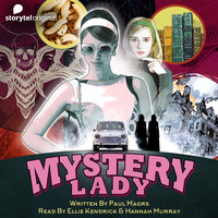 Mystery Lady - S01E05 - Paul Magrs