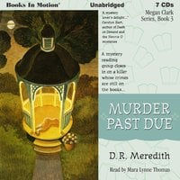 Murder Past Due - D.R. Meredith
