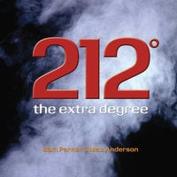 212 The Extra Degree - Mac Anderson, Sam Parker