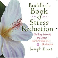 Buddha's Book Stress Reduction: Finding Serenity and Peace with Mindfulness Meditation - Joseph Emet