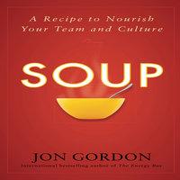 Soup - Jon Gordon