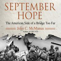 September Hope - John C. McManus