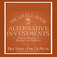 The Little Book of Alternative Investments - Phil DeMuth,Ben Stein
