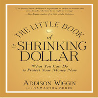 The Little Book of the Shrinking Dollar: What You Can Do to Protect Your Money Now - Addison Wiggin