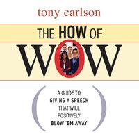 The How Wow!: Secrets Behind World Class Service - John J. Murphy