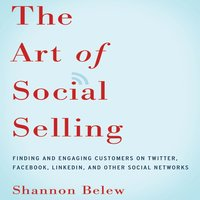 The Art of Social Selling - Shannon Belew